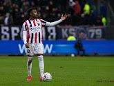 Belgen trappen Eredivisie weer op gang, Sieben Dewaele haalt het van Mike Trésor
