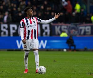 Landgenoot matchwinnaar bij Willem II