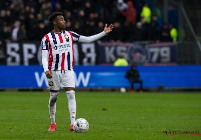 Une révélation belge d'Eredivisie dans le viseur d'un club russe ?