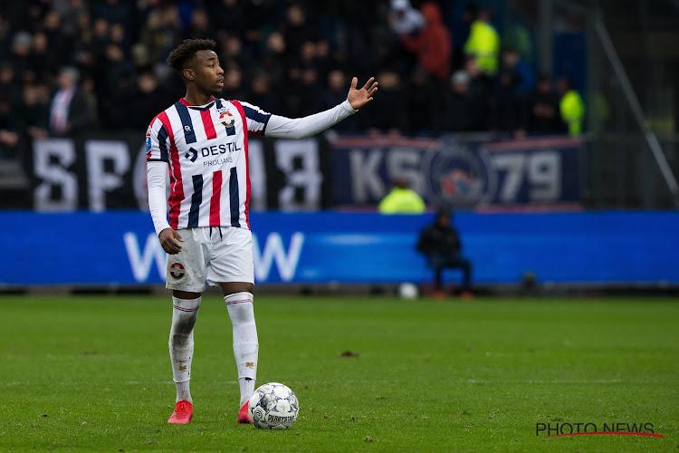 Rode Lantaarn in Premier League vangt bot voor Belgische revelatie in Eredivisie