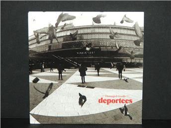 CD - Singel - Damaged Gods/Wreck Of Heart