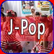 Live J-Pop Radio: Anime, Asian Pop