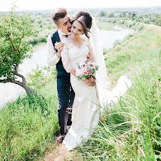 Wedding photographer Kristina Boyko (Kristina22). Photo of 10.07.2016