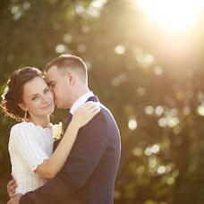 Wedding photographer Aleksandr Cherkasov (alexcphoto). Photo of 04.11.2018
