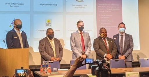 Getting serious about digital in Papua New Guinea