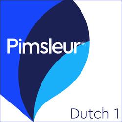 Online Pimsleur Dutch Level 1 course by Pimsleur