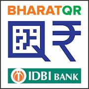 Bharat QR by IDBI Bank Ltd