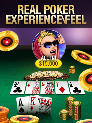 Jackpot Poker by PokerStars - Online Poker Games screenshot