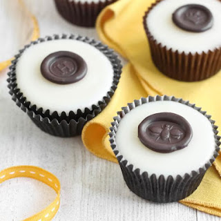 Honey Chocolate Chip Cupcakes Recipes