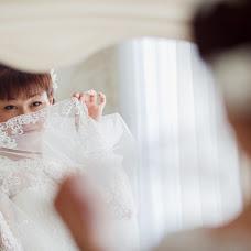 Wedding photographer Dmitriy Petrov (petrovd). Photo of 05.11.2016
