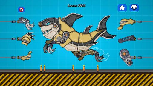Robot Shark Attack 2.3 screenshots 1