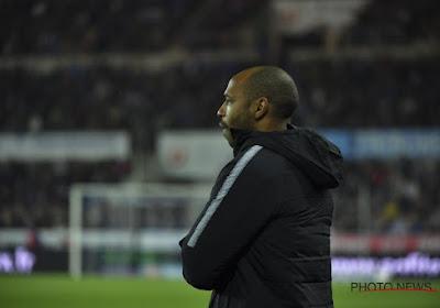 """Richard Evans : """"Ce sera super excitant de voir les équipes de Thierry Henry jouer"""""""