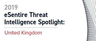 eSentire 2019 Threat Intelligence Spotlight: United Kingdom (U.K.)