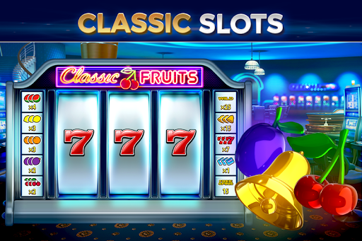 Vegas Casino & Slots: Slottist 32.6.0 screenshots 6