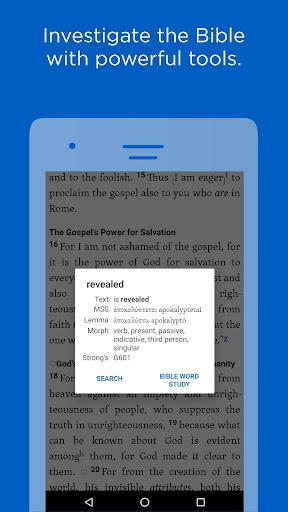 Biblia Logos 8.5.0 screenshots 2