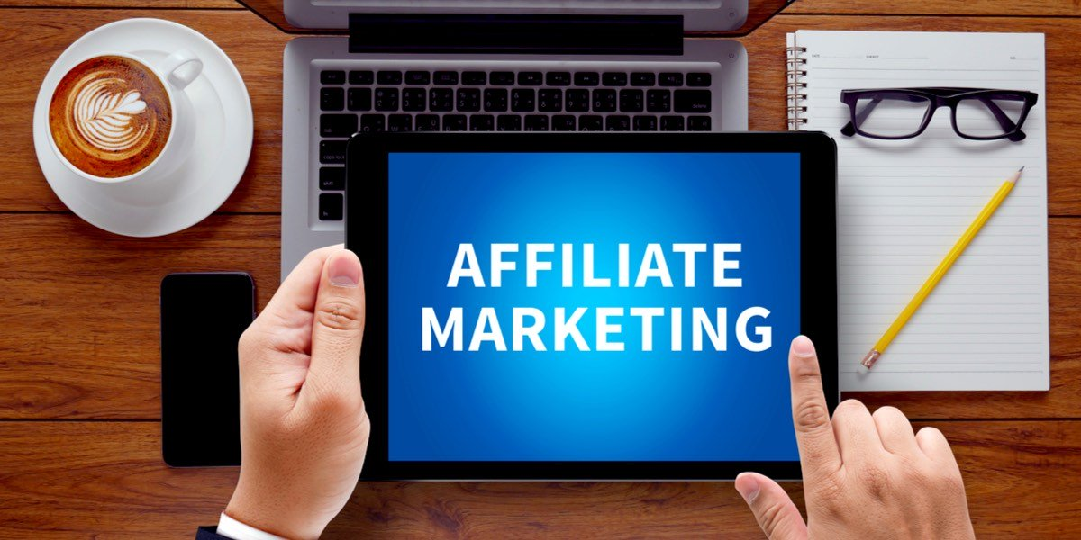 Affiliate Marketing Profitable Business