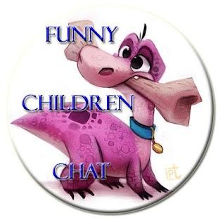 Funny Children Chat - náhled