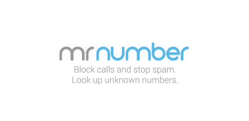 Mr  Number - Caller ID & Spam Protection – Apps on Google Play