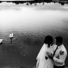 Wedding photographer Oleksandr Makarchuk (Despot). Photo of 22.10.2018
