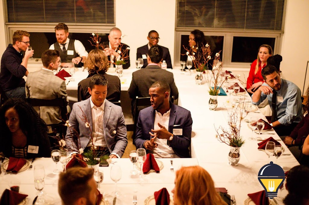 Entrepreneurs Dinner: Dallas III