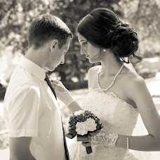 Wedding photographer Danil Bogdanov (DanilBogdanov34). Photo of 11.05.2017