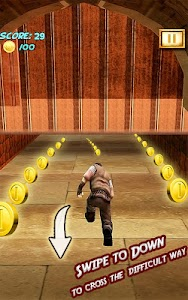 Temple Subway Run Mad Surfer screenshot 9
