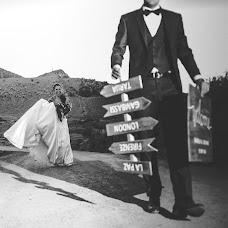 Fotógrafo de bodas Valery Garnica (focusmilebodas2). Foto del 16.10.2017