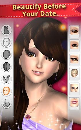 Me Girl Love Story - Date Game 2.8.5 screenshot 503232