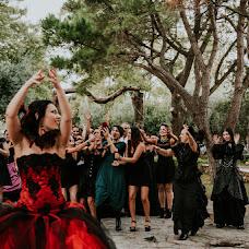 Wedding photographer Silvia Taddei (silviataddei). Photo of 18.12.2018