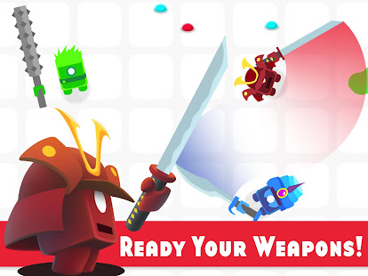 Game Goons.io Knight Warriors APK for Windows Phone