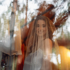 Wedding photographer Andrey Prokopchuk (AndrewProkopchuk). Photo of 16.05.2017