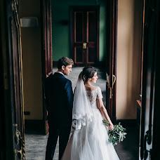 Wedding photographer Pavel Timoshilov (timoshilov). Photo of 17.04.2017
