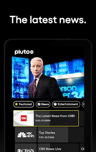 Pluto TV - Free Live TV and Movies screenshot 8