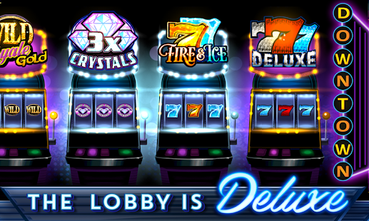 slot machine deluxe kandy mobile