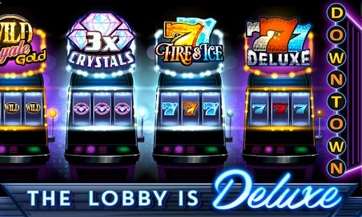 classic slots games