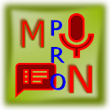 My notes - Speech to text PRO icon