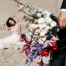 Wedding photographer Andrey Kuzmin (id7641329). Photo of 06.09.2018