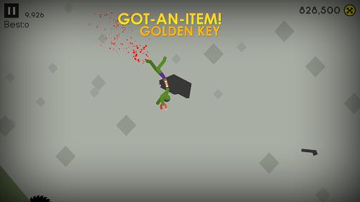 Stickman Ragdoll- Falling Fun apkpoly screenshots 4
