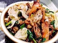 林家-台式烤鴨莊