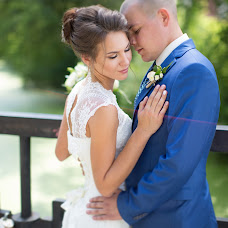 Wedding photographer Kirill Ivanov (Wright). Photo of 13.09.2016