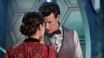 Doctor Who, S:00, E:23, Series 7, Episode 10 - Journey to the Centre of the TARDIS season-only