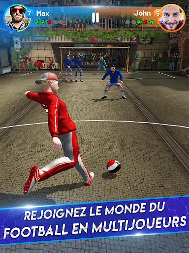 Ronaldo: Soccer Clash  screenshots 2