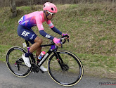 Daniel Felipe Martinez voor de tweede keer op een rij Colombiaans kampioen tijdrijden