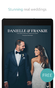 Ultimate Wedding Magazine screenshot 14