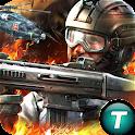 Frontline Gunner: Commando War icon