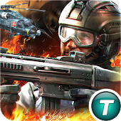 Frontline Gunner: Commando War