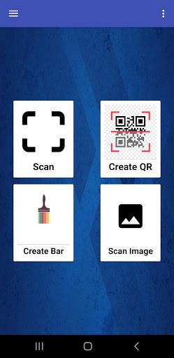 Scan QR and Barcode screenshot 4