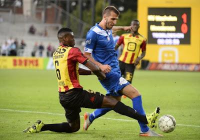 KV Mechelen rekent niet meer op Sheldon Bateau