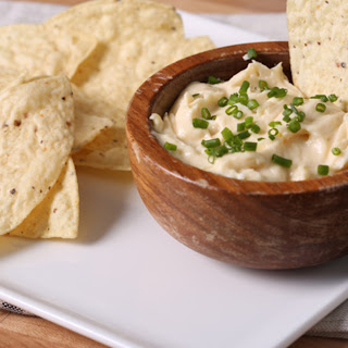 Start Giving Your Classic Cheese Dip An Artisanal Touch