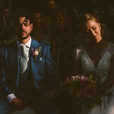 Wedding photographer Daniele Torella (danieletorella). Photo of 09.08.2018